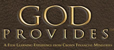 Dvd God Provides God Provides